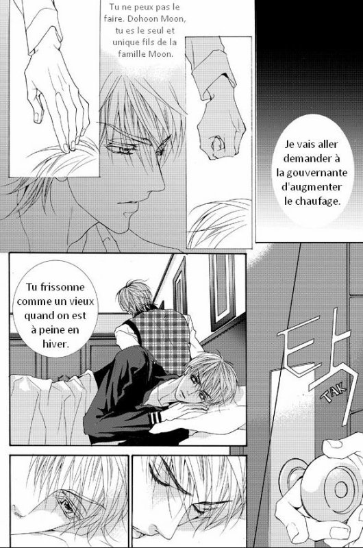 totally captivated tome  6 chapitre 1