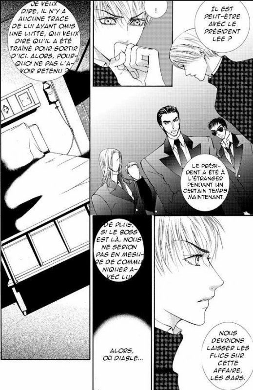 totally captivated tome 6 chapitre 7