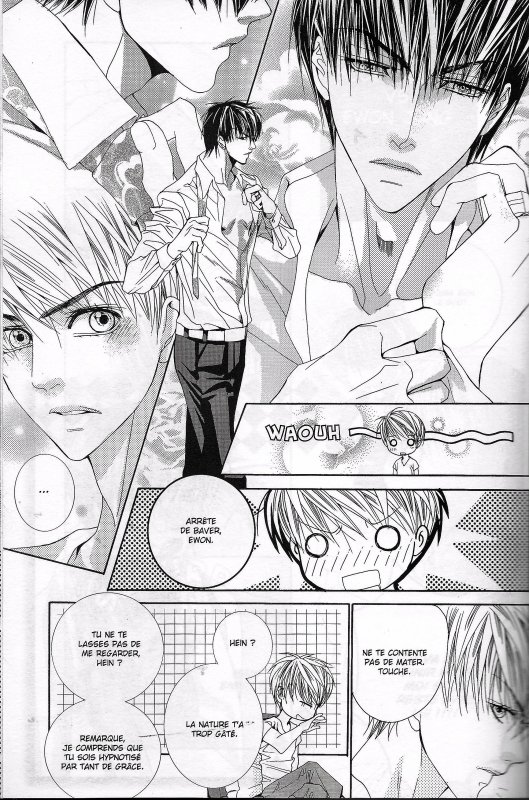 totally captivated volume 1 chapitre 2