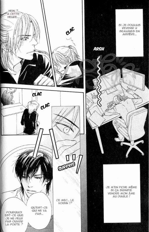 Mi Kiken na Otonarisan chapitre 1