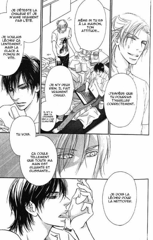 Mi Kiken na Otonarisan chapitre 2