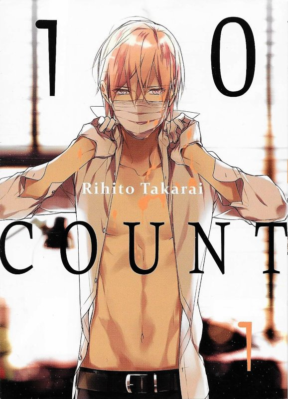 10 count tome 1