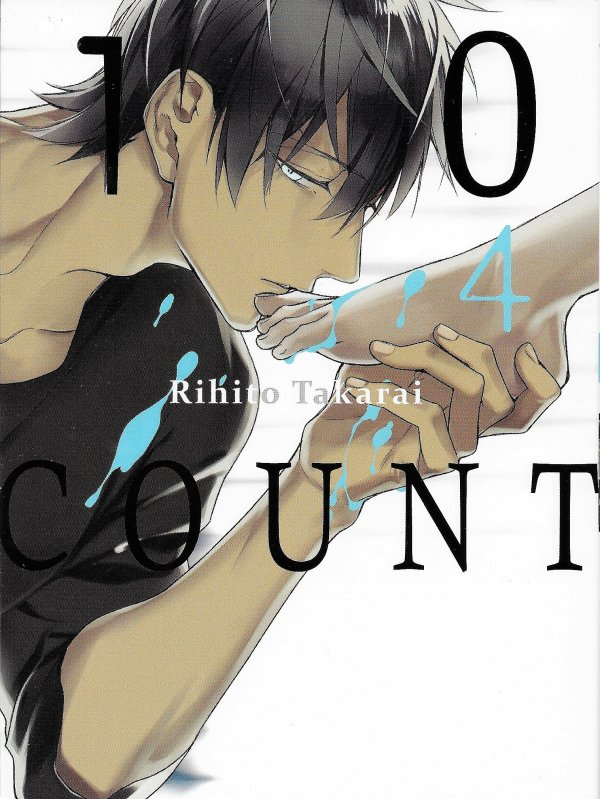 10 count tome 4