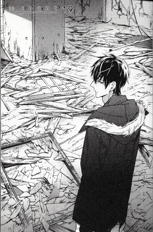 10 count tome 4 chapitre 1