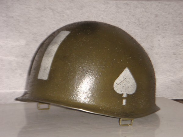 Casque 101 airborne - Easy Company
