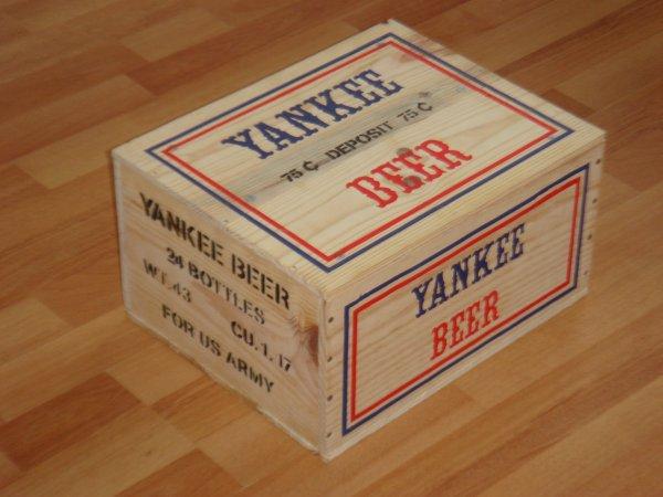 Caisses type US WW2 ( Pour Jérôme ) ....