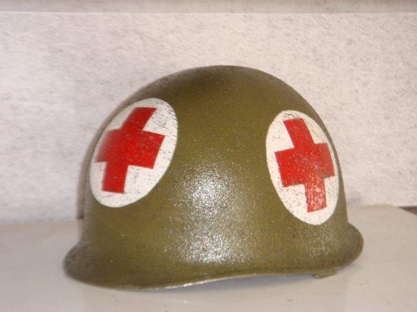 Casque US Medic ( Pour Bruno P ) ....