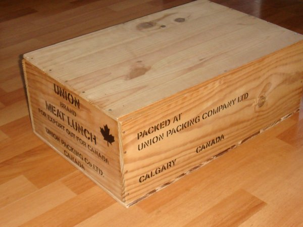 Caisse rations - Canada ...