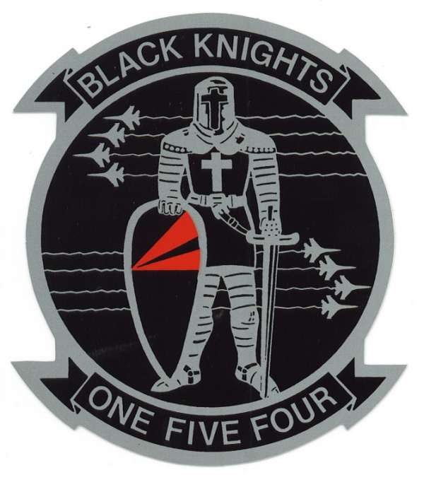 "Flying jacket "" The black Knights "" ( Pour Jean V. )......"