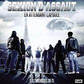 Les Chroniques du 75 Vol. 2 / Breh Sexion D'assaut (2011)