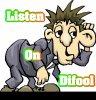 ListenOnDifool