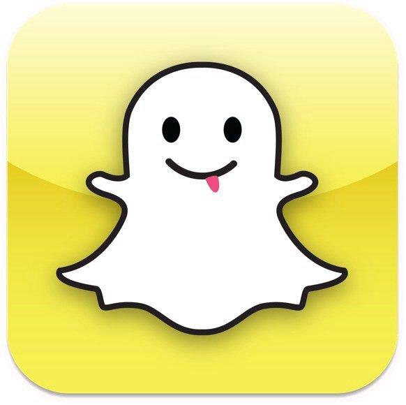 Qui a snapchat?