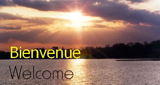 Bienvenue a tous :)