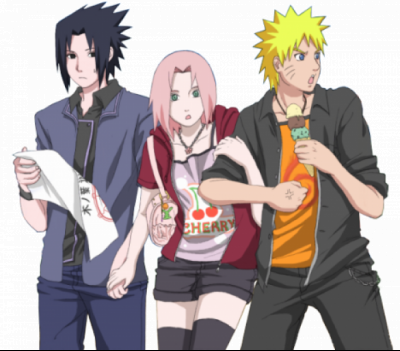 Team Seven !!!