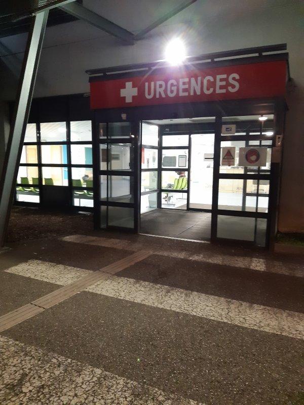 Passage aux urgences, coude cassé en Onewheel
