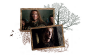* Tom Felton : Labyrinthe Photoshoot *