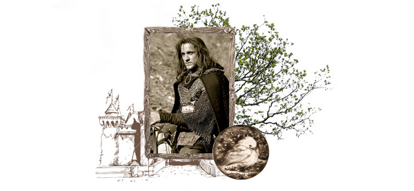 * Tom Felton : Labyrinth & Harry Potter Photoshoot *