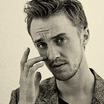 Tom Felton - source