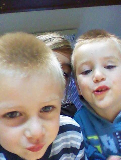 Mes princes de fils Mes trésor  <3