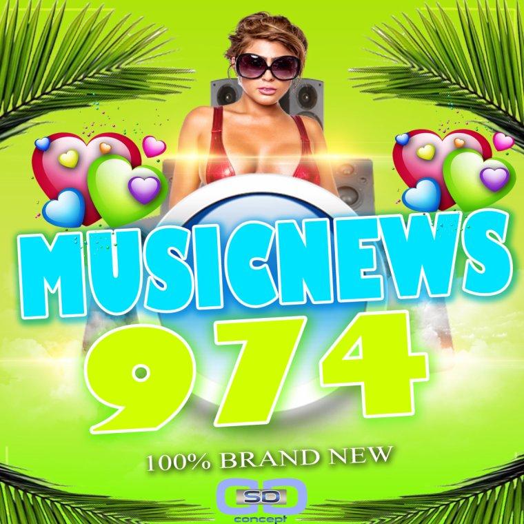 BLOG MUSICNEWS 974 la référence des blog music