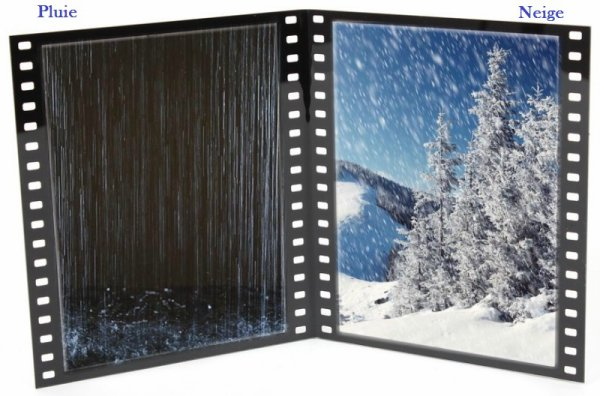 VS 18 : Pluie / neige