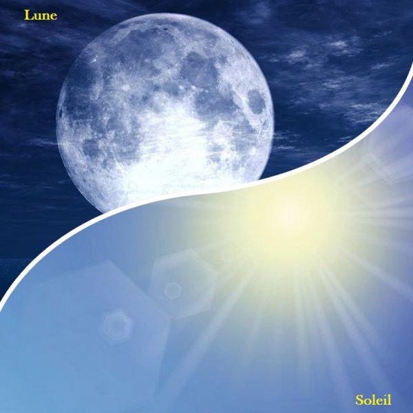 VS 20 : Lune / Soleil