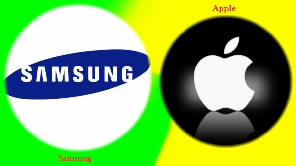 VS 24 : Samsung / Apple