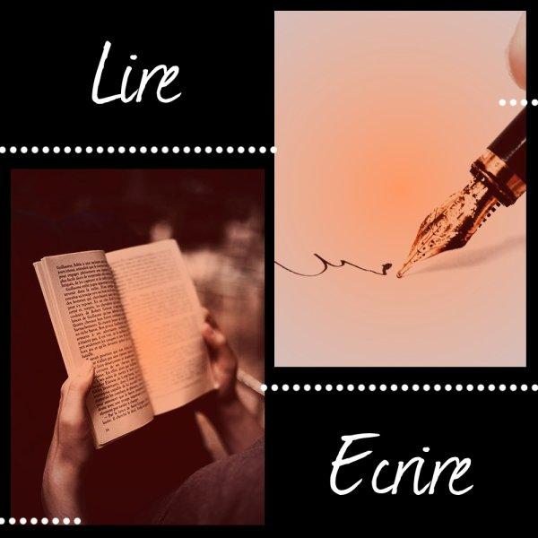 VS 27 : Lire / écrire