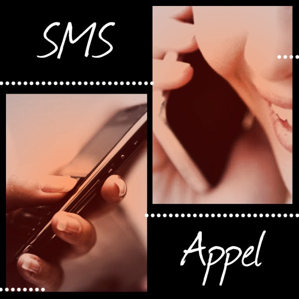 VS 51 : SMS / appel