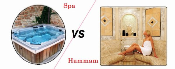VS 59 : Spa / hammam