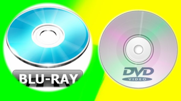 VS 62 : Blu-ray / DVD