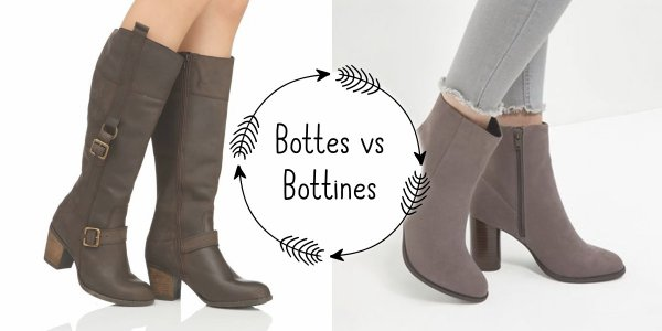 VS 67 : Bottes / bottines
