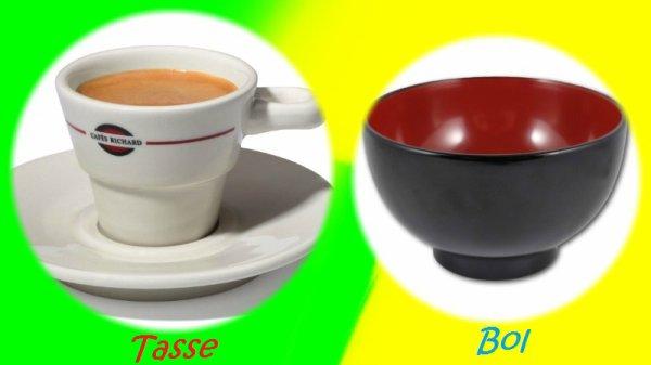 VS 87 : Tasse / bol