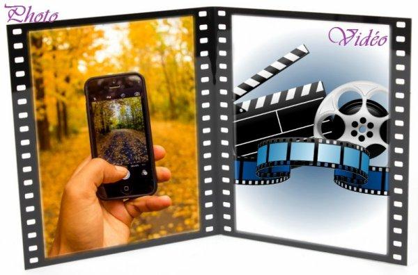 VS 100 : Photo / vidéo