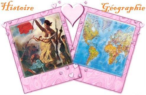 VS 126 : Histoire / géographie