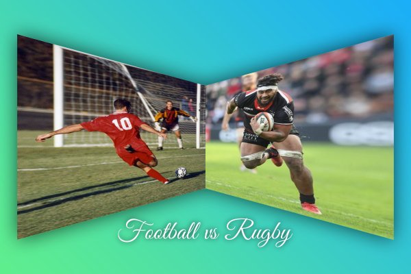 VS 178 : Football / rugby