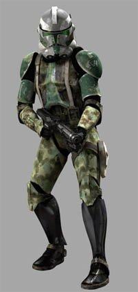 commandant gree