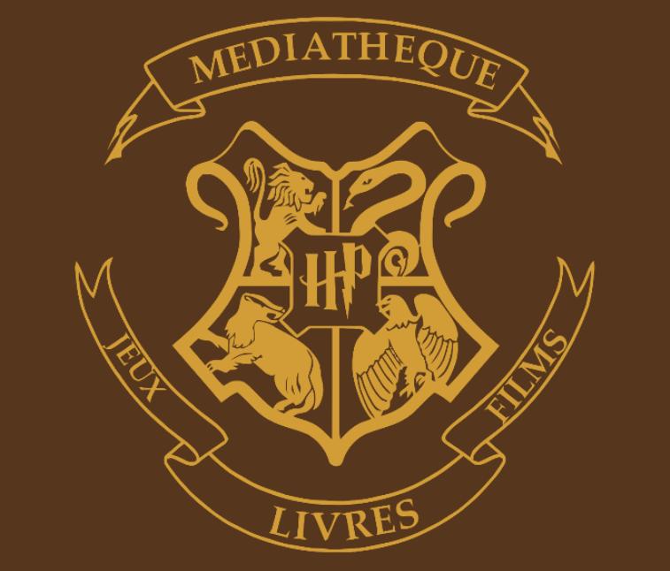 Médiathèque HP