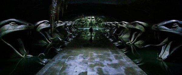 Chapitre 22 : La chambre des secrets