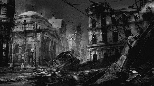 Chapitre 32 : Une autre vision de la guerre
