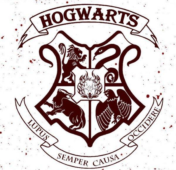 Ici, vous découvrirez une facette bien surprenante de l'univers HP