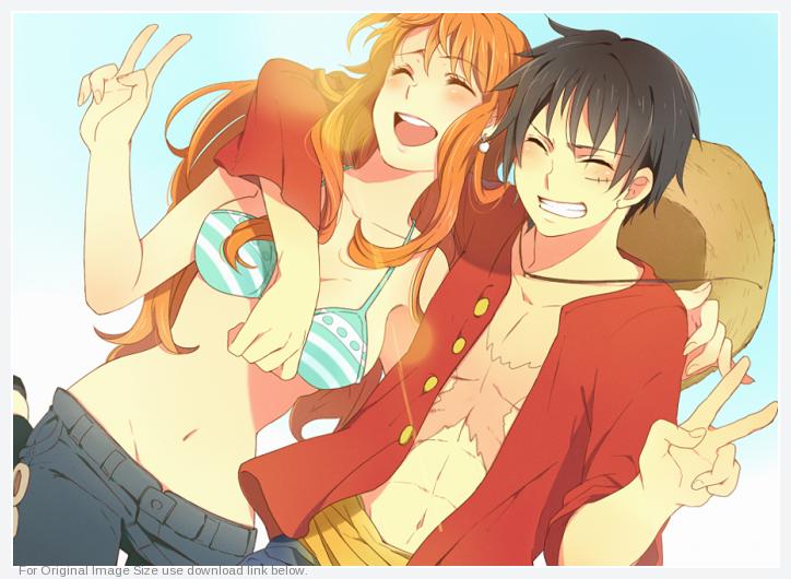 Fiction de One Piece