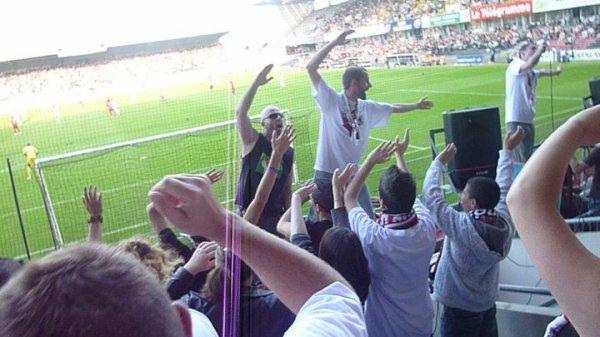 Guingamp 1 - Chateauroux 1 : 1er Match de la saison