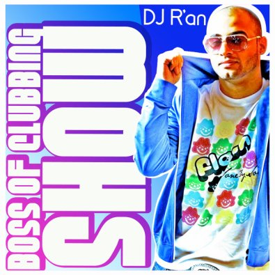 BOSS OF CLUBBING SHOW LEVEL 6 by Dj R'AN