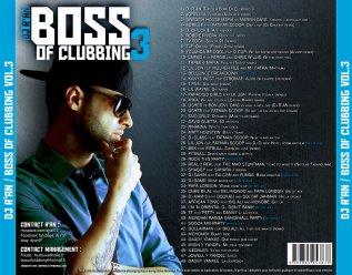 BOSS OF CLUBBING VOL 3 BY Dj R'AN mixtape free download zippyshare