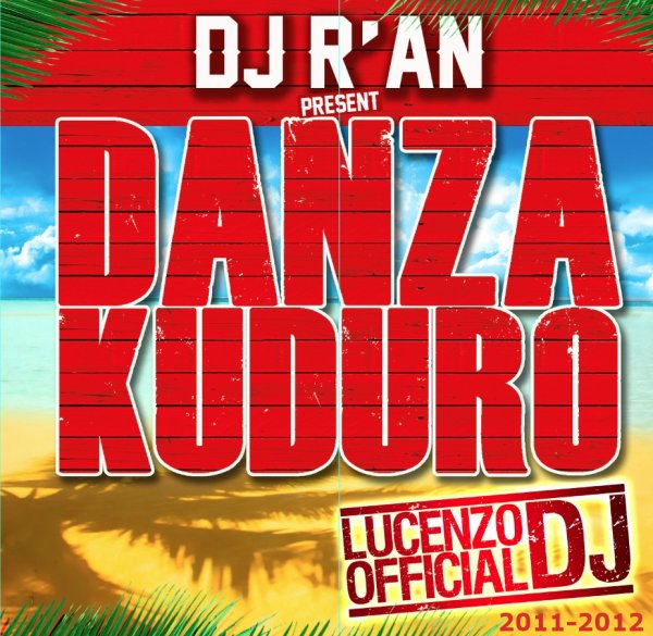 DANZA KUDURO MIXED BY Dj R'AN