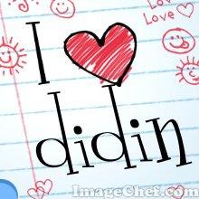 Blog de D!d!N