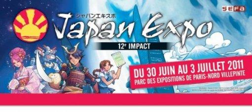 *~* Japan Expo 12ème impact *~*