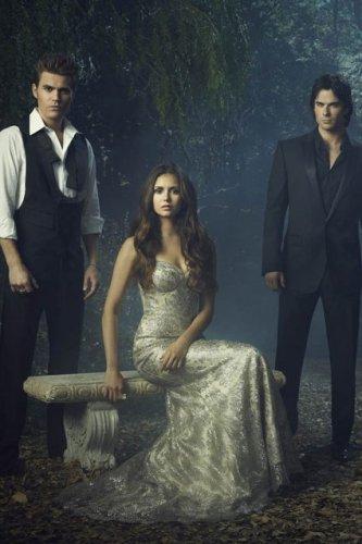 Photoshoot de Nina + Photo promotionnel de la saison 4 ;)