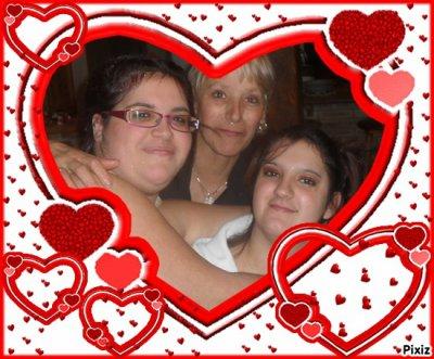 Maman ma soeur et moi